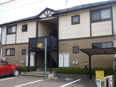 【外観】サニーコート松ヶ丘