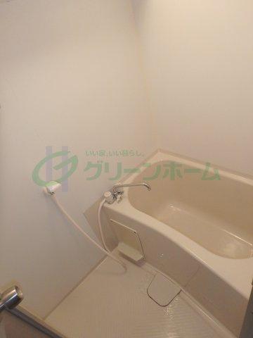【浴室】イデアールスパシオ