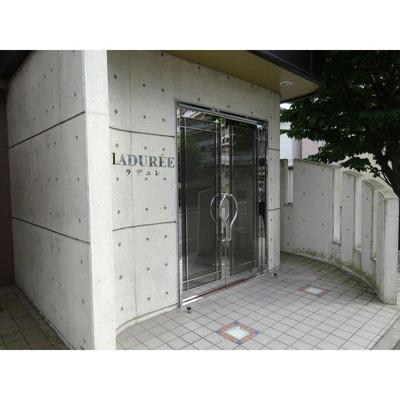 【玄関】ラデュレ