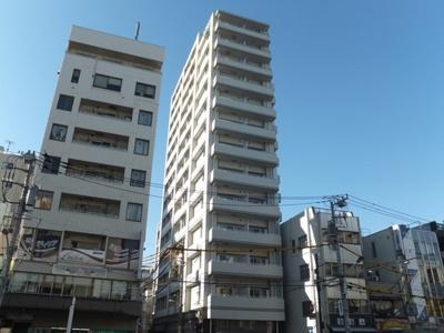 2012年築10月31日竣工