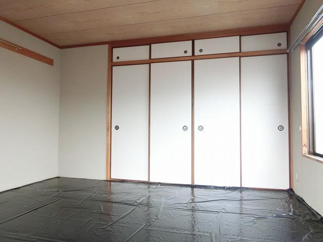 【和室】マンションクルーズ
