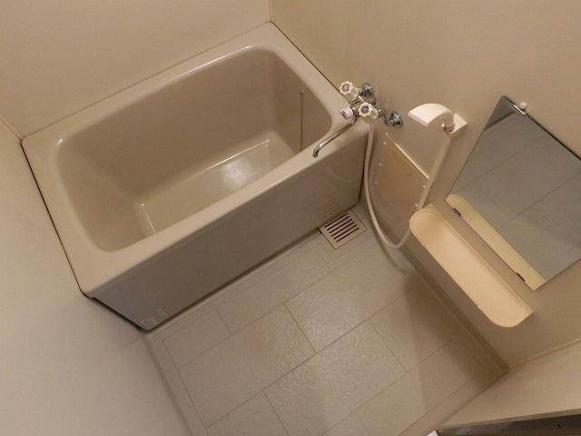 【浴室】マンションクルーズ