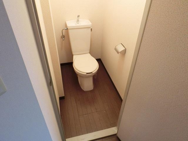 【トイレ】マンションクルーズ