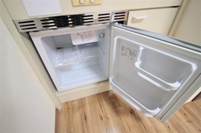 ★ミニ冷蔵庫★