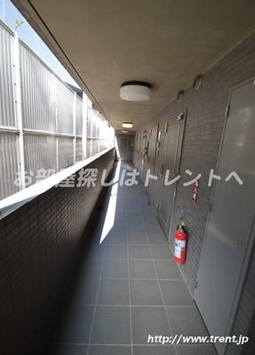 【その他共用部分】ルーブル渋谷本町