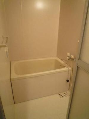 【浴室】新大阪サニーハイツ