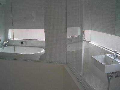 【独立洗面台】是空十三