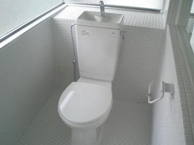 【トイレ】是空十三