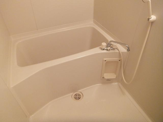 【浴室】マンショングランディー