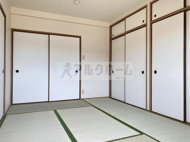 マンショングランディ(柏原市国分西) 浴室