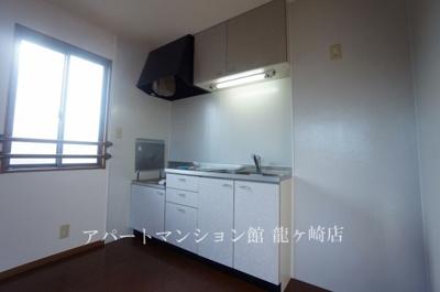 【キッチン】プリマベーラA