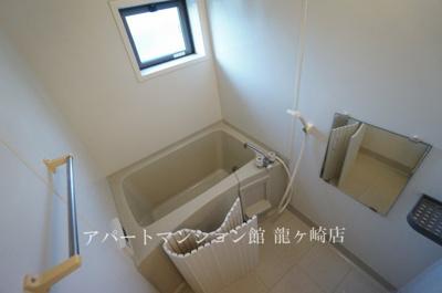 【浴室】プリマベーラA