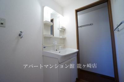 【独立洗面台】プリマベーラA