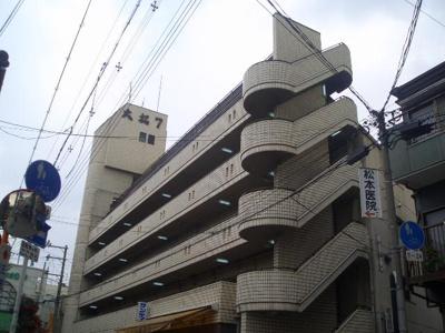 【外観】大拓ハイツ7
