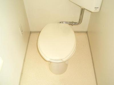 【トイレ】東瀬第2ビル