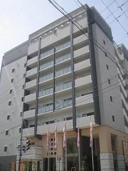 【外観】ドルチェヴィータ新大阪