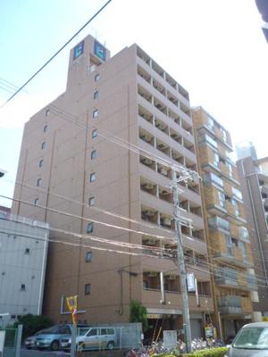 【外観】エステムコート新大阪