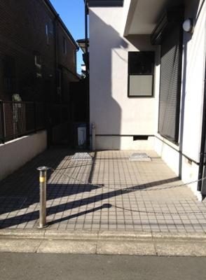 【駐車場】依田邸賃貸住宅(Y邸)