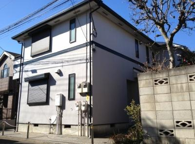 【外観】依田邸賃貸住宅(Y邸)