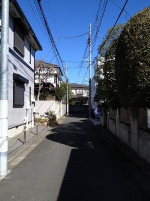 【周辺】依田邸賃貸住宅(Y邸)