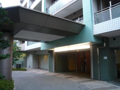 【エントランス】クリオレジダンス大森センター