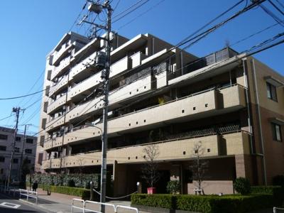 【外観】藤和シティホームズ池田山