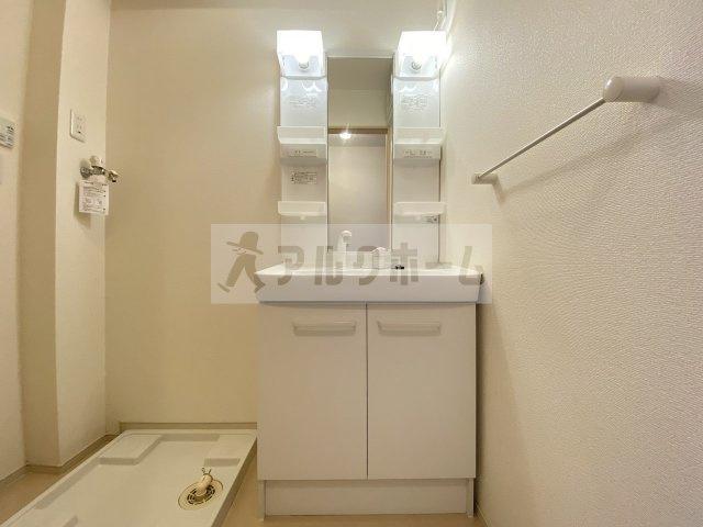 ルミエールK バスルーム