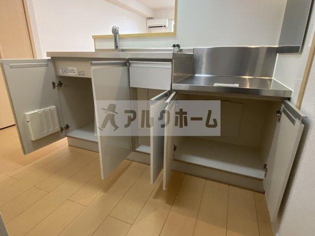 ルミエールK 洋室