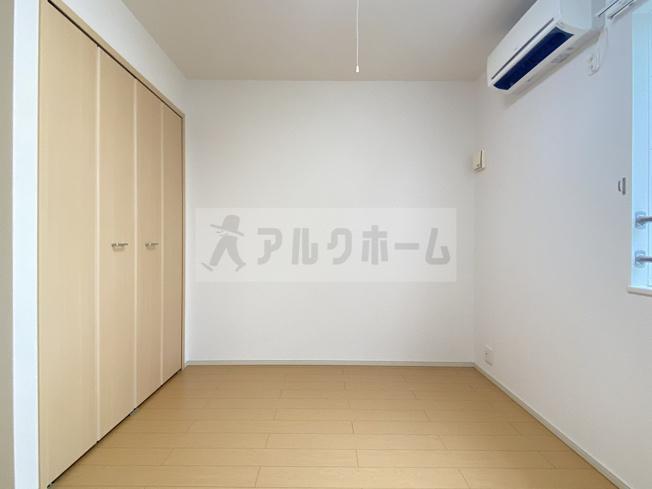 ルミエールK 浴室