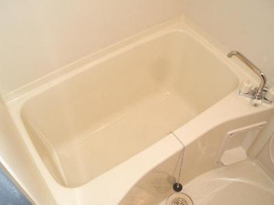 【浴室】上新庄ビューハイツ