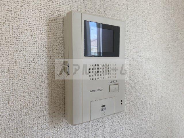 【トイレ】セレノアロッジオ3