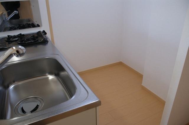 【キッチン】セレノアロッジオ3