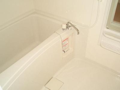 【浴室】シャンテドミールAWAJI