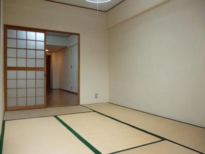 【和室】スペースライフ新大阪