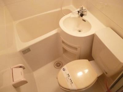 【浴室】スペースライフ新大阪