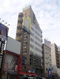 【外観】ミクニ六本木ビル