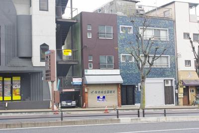 【外観】西澤ビル