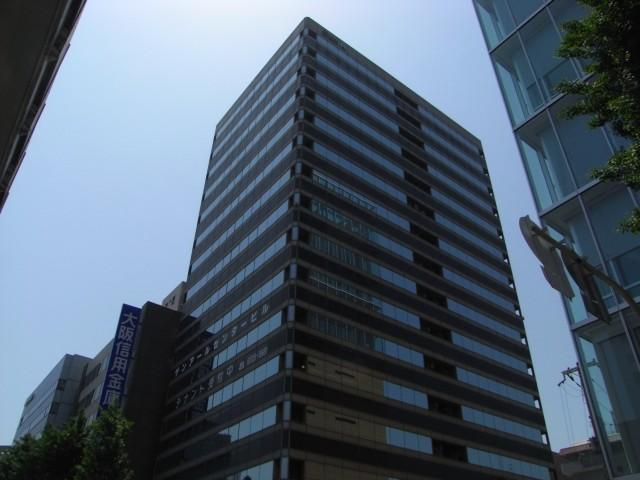 【外観】新大阪第27松屋ビル