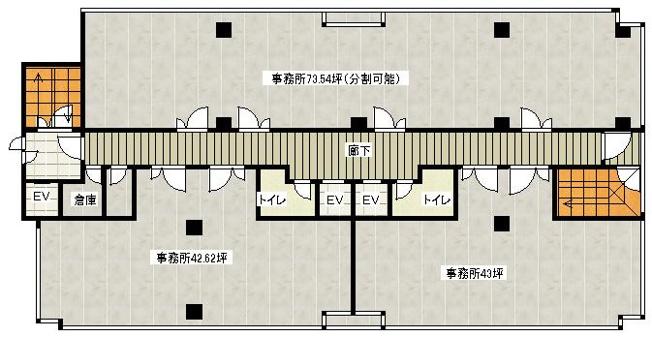 新大阪第27松屋ビル