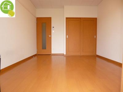 ※別のお部屋の写真です