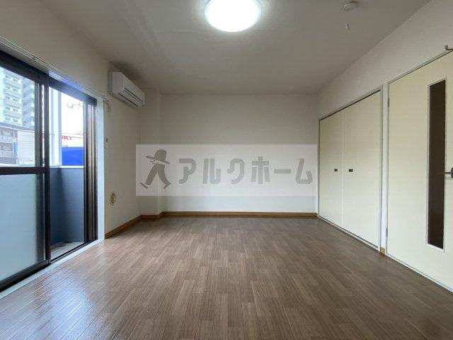 ソレアード(河内国分駅)