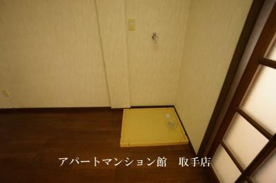 【内装】コーポ駒場第二