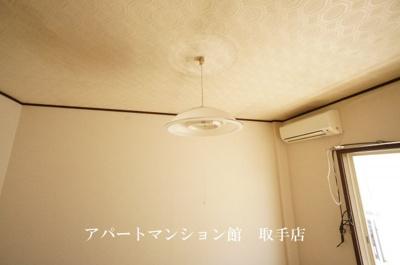【設備】コーポ駒場第二