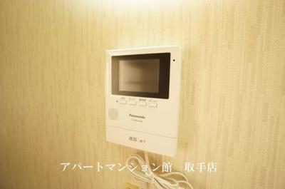 【セキュリティ】コーポ駒場第二