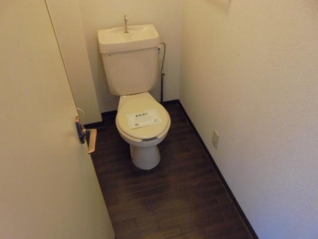 【トイレ】アメニティカタシモ