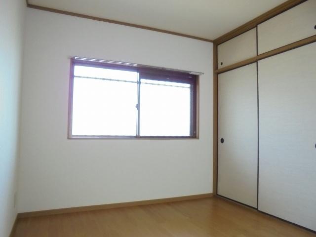 【洋室】アメニティカタシモ