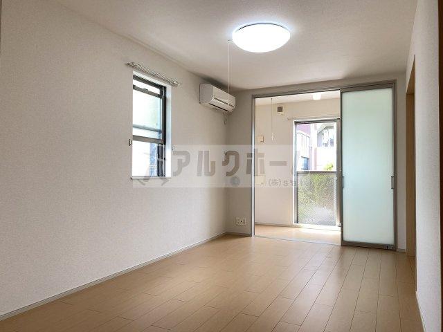 【キッチン】エスポワール