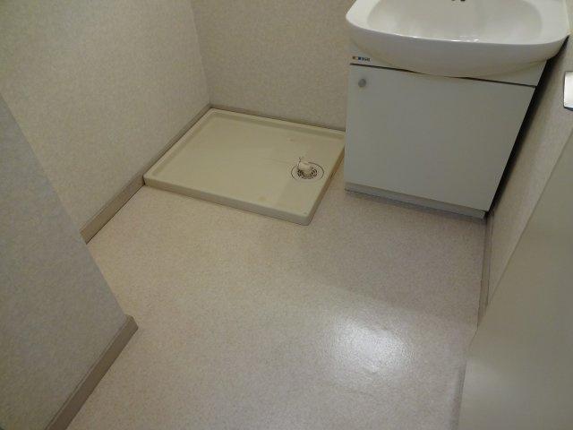 K'sハウス 洗面所