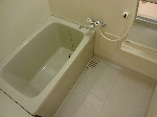 K'sハウス 風呂
