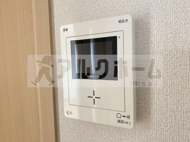 【浴室】アンジール